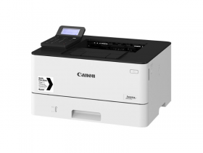 Laserprinter CANON i-SENSYS LBP223DW must-valge