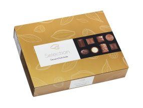 Šokolaadikompvekid CARLETTI Selection 400g