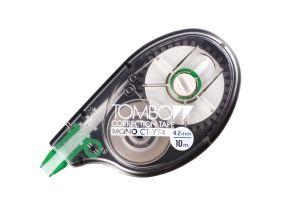 Korrektuurlint 4,2mmx10m Tombow Mono CT-YT4