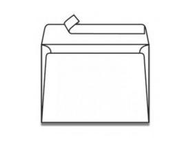 ümbrik postikott lõõtsaga Postac B4 (250x353x20mm) 120g valge