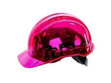 Kaitsekiiver Portwest PV50 50-66cm roosa