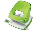 Augulööja auguraud Leitz WOW 5008 30 lehte roheline metallik