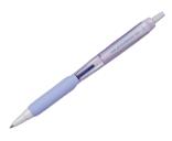 Geelpliiats Uni-Ball SXN-101 Jetstream mehaaniline lilla korpus sinine tint