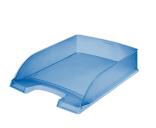 Dokumendisahtel A4 Leitz+ Frosty Blue