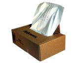 Jäätmekott paberipurustajale 94L 50tk pakis 300C/500C mudelitele Fellowes