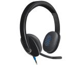 Kõrvaklapid Logitech H540 mikrofoniga USB