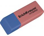 Kustukumm Erich Krause Hybrid sinine/punane