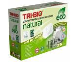 Nõudepesumasina tabletid Tri-Bio 25tk ÖKO